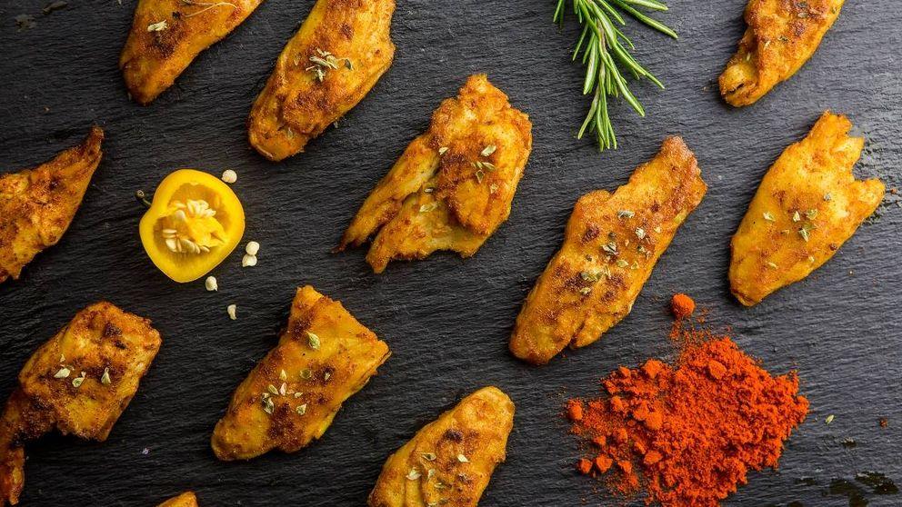 Heura, la carne de 'pollo' vegana y española que triunfa ahora