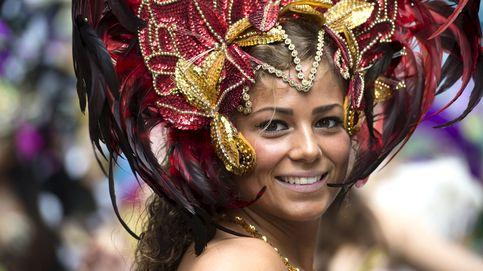 Dónde vivir el carnaval en España como si estuvieras en Río de Janeiro