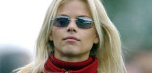 Post de ¿Qué fue de Elin Nordegren, la despechada exesposa de Tiger Woods?