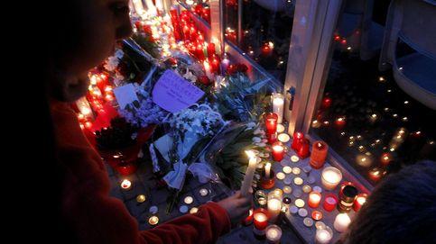 Las imágenes del instituto donde un alumno de 13 años asesinó a un profesor con un machete