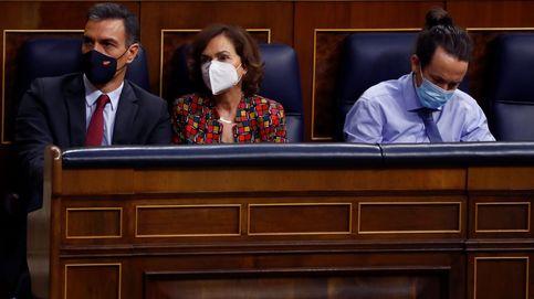 Desahucios, escudo social, migración, reforma laboral: la brecha PSOE-UP se ensancha