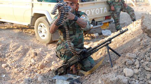 La tensión se dispara en el Kurdistán: choques entre el Ejército iraquí y los kurdos