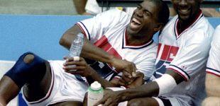 Post de Jordan, Magic y la mejor pachanga de baloncesto de todos los tiempos