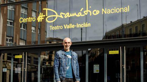Alfredo Sanzol, autor de la obra del año: El bar es una metáfora de España