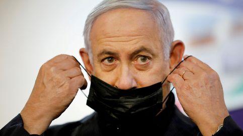 La mascarilla no será obligatoria en Israel en espacios abiertos desde este domingo