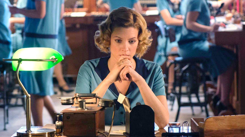 Maggie Civantos, baja en la quinta temporada de 'Las chicas del cable'