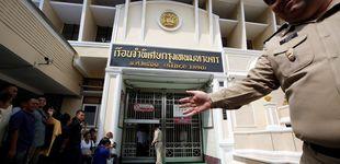 Post de Desaparecen tres activistas tailandeses en Vietnam acusados de insultar al rey
