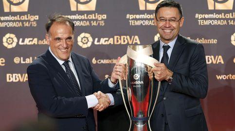 Sorprende que el Barça felicite a quien insta a romper con la unidad de España
