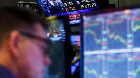 La amenaza de recesión empaña la ilusión del rally: el Ibex pierde los 9.000