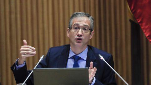 El Banco de España avisa del impacto de las fusiones en los productos bancarios