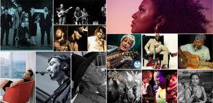 Post de Los blues de marzo suenan en Clamores