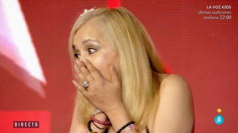 'GH VIP 5': Aida, Alejandro y Toño Sanchís reciben a Emma dándole la espalda