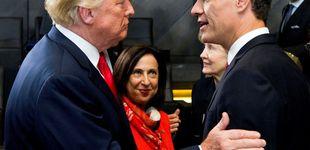 Post de El polémico gesto de Trump con Sánchez que marca el inicio de la cumbre del G20