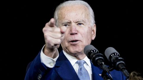 Biden sorprende a Sanders y ya es el claro favorito para luchar contra Trump