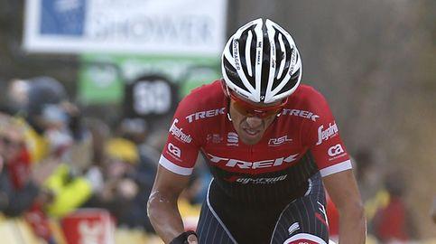 ¿Tiene Contador este año un equipo como para intentar ganar el Tour?