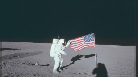 Apollo XII, un pequeño cambio que salvó la segunda misión lunar