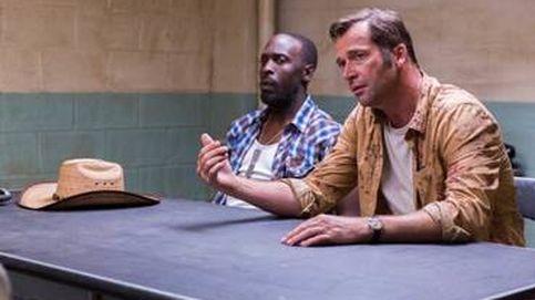 SundanceTV estrena en exclusiva la segunda temporada de 'Hap and Leonard: Mucho mojo'
