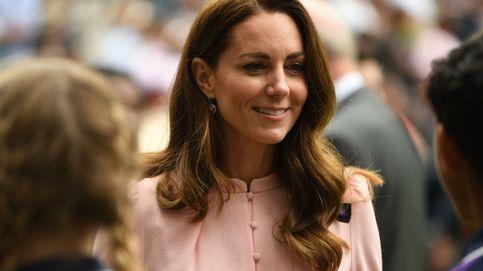 Las dos fotografías de Kate Middleton que podrán verse en una exposición