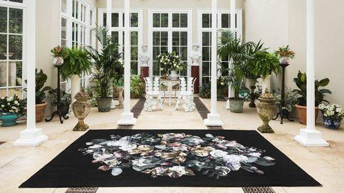 Arte en el suelo: BSB distribuye la mejor selección de alfombras artesanales