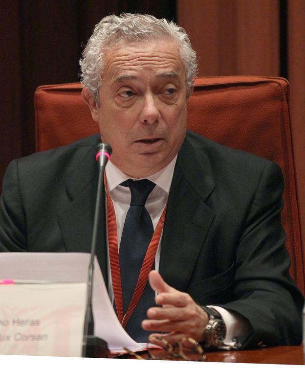 Foto: El presidente de Isolux, Luis Delso. (EFE)