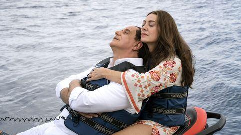 Berlusconi cae en las garras de Sorrentino