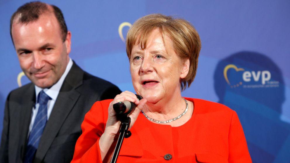 Alemania mueve ficha para dirigir la Comisión Europea