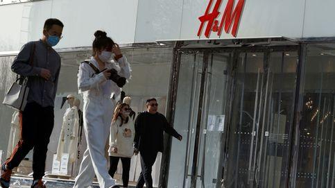 Las ventas de H&M en España cayeron un 34% en el primer trimestre fiscal
