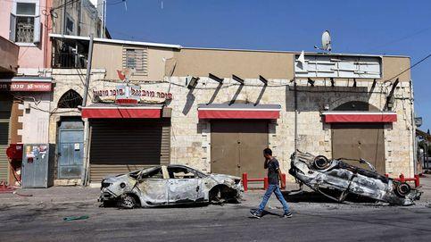 La 'intifada interna' de Israel: más allá de Gaza, la violencia arde en sus ciudades mixtas