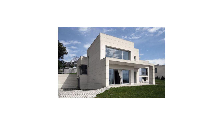 Vivienda casas ecol gicas bioclim ticas y en venta - Casas ecologicas espana ...