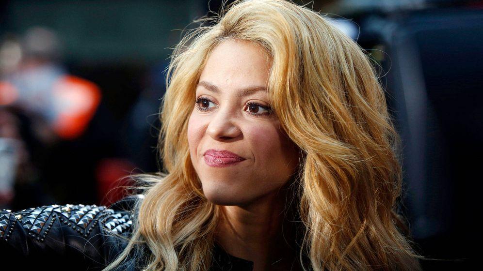 Foto: Shakira en una imagen de archivo. (Reuters)