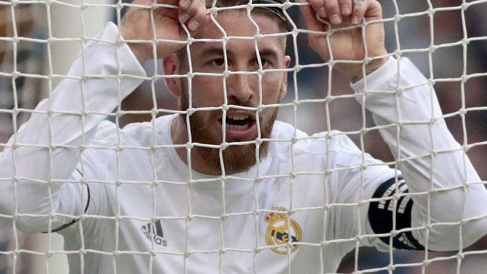 El Madrid lidera la lista 'Forbes', pero pierde la hegemonía en España