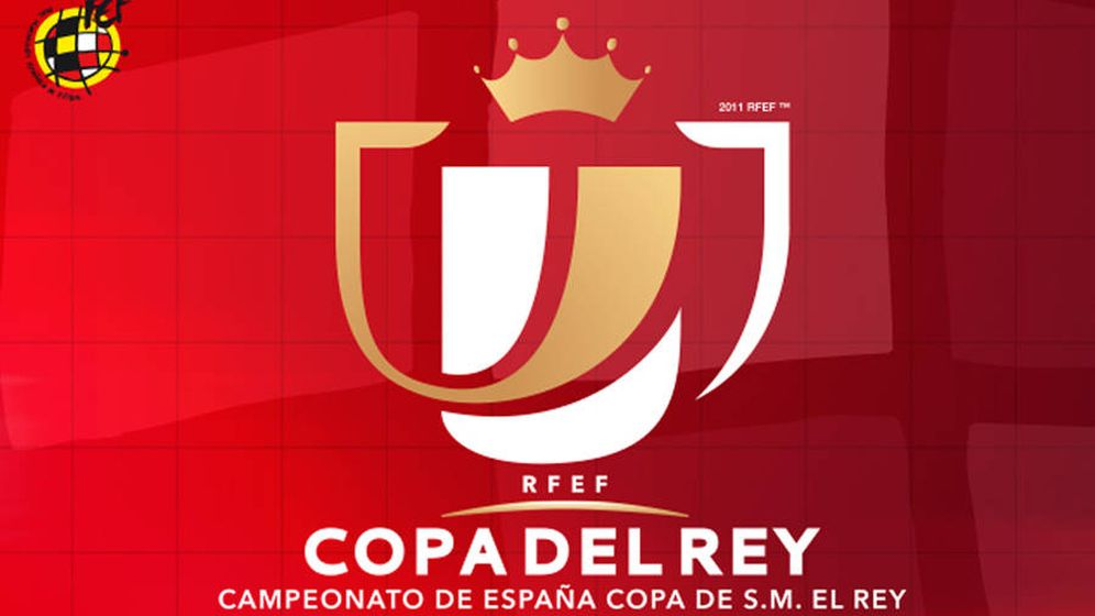 Foto: Copa del rey 2017/2018 (RFEF)