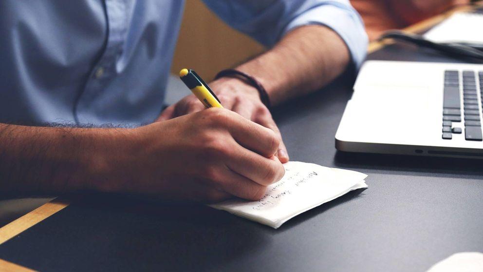 Este sencillo truco para buscar trabajo hará que las empresas te encuentren