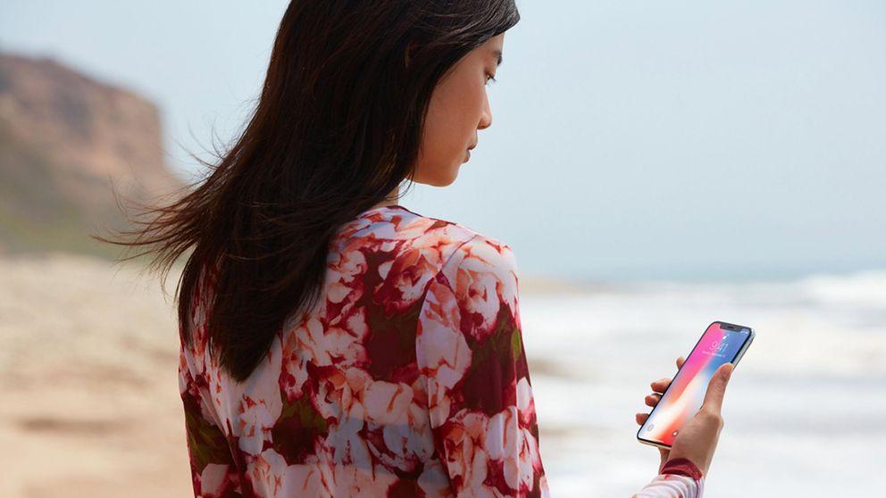 Apple lo reconoce: así puede fallar el Face ID del iPhone X que lee tu cara