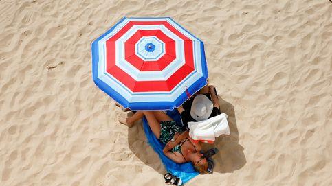 Poco más de la mitad de la población española se protege del sol a diario
