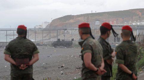 Marruecos: de España esperamos actos, no palmaditas en la espalda