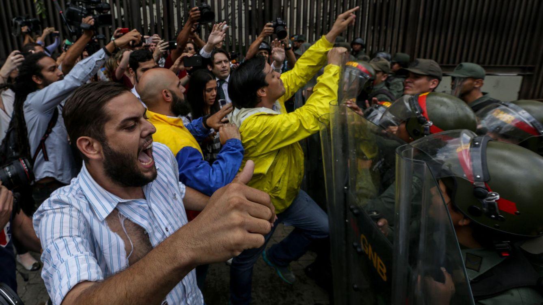 ¿Va a estallar Venezuela finalmente?