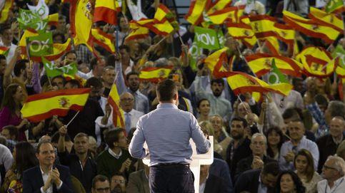 Encuestas 10-N: el PP logra los 100 escaños, Vox suma y sigue y el PSOE paga el 'procés'