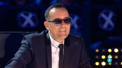 ¿Es Risto Mejide el culpable de que El Tekila haya ganado 'Got Talent'?