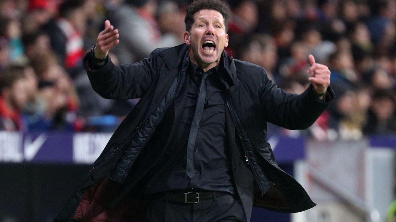 El paso adelante del Atlético de Madrid que los jugadores exigen a Simeone