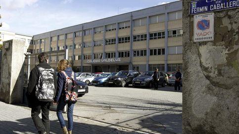 Condenado a 49 años por abusos sexuales el exprofesor del colegio Valdeluz
