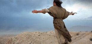 Post de 'Últimos días en el desierto': la última tentación de Cristo