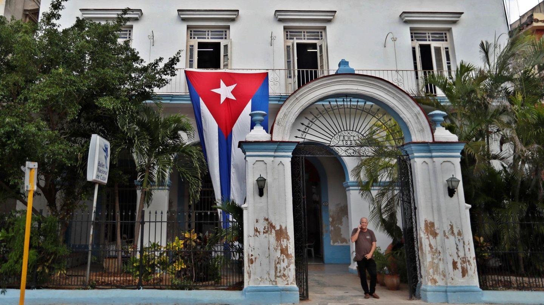 La Habana. (EFE)