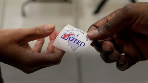 Directo elecciones en EEUU: la participación se dispara en el estado clave de Florida