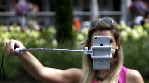Esas cosas tontas: la opinión de los padres sobre los 'palos selfies'