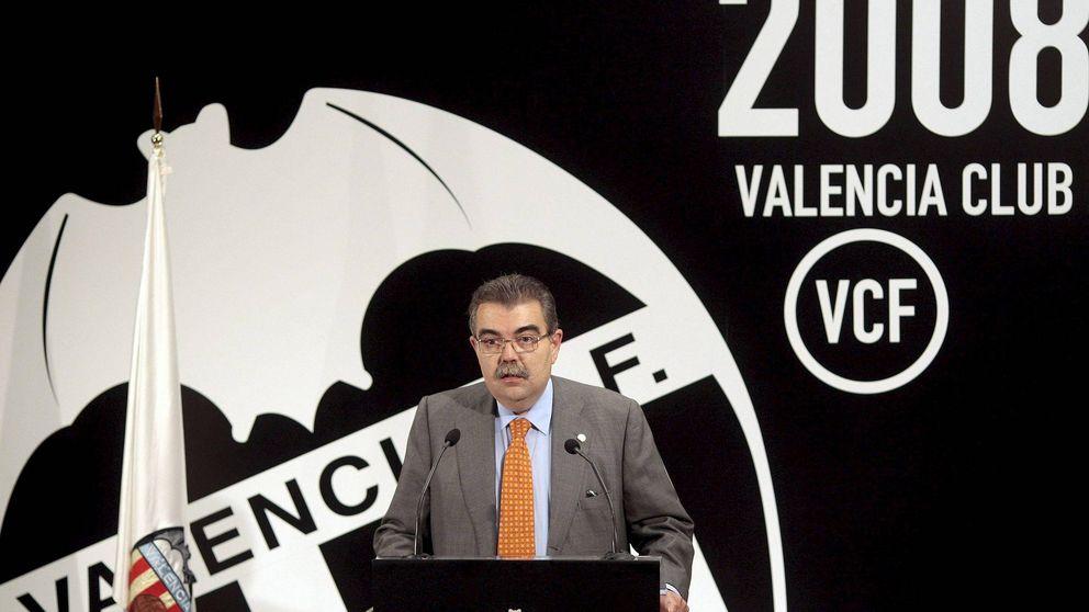 El juicio del Valencia: Soler había pensado secuestrarme a mí y a mi mujer