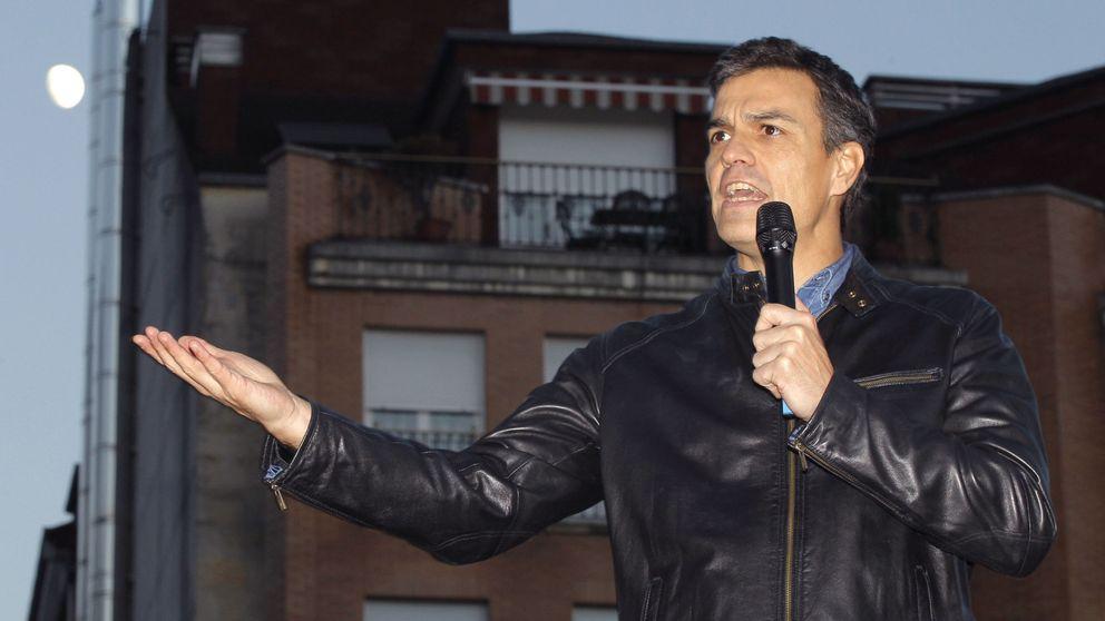 Pedro Sánchez necesita a Mr Wonderful