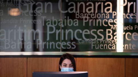 Hoteles de Barcelona sitúan la reactivación turística como pronto en septiembre
