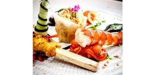 Post de El sabor de Indonesia llega al Hotel Intercontinental de Madrid