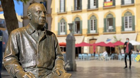 Picasso: la marca infinita de una ciudad